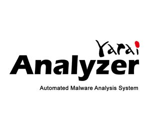 FFRI yarai analyzer