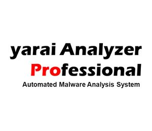 FFRI yarai analyzer Professional