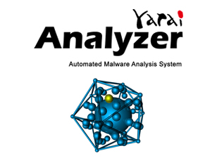 FFR yarai analyzer パッケージ