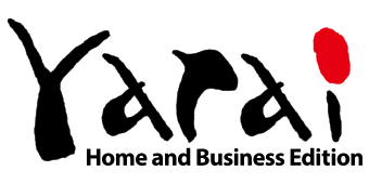 FFRI yarai Home and Business Edition